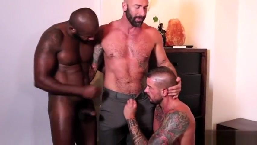 Horny Gay Guys Rimming & Fucking Tiny twat spread naked