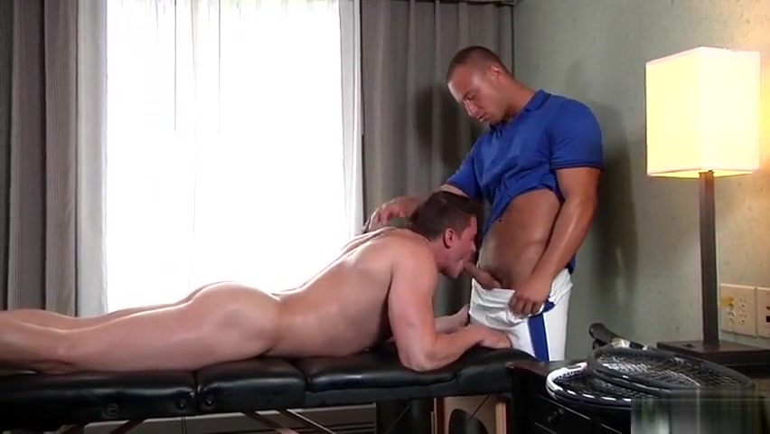 Straight and married dude gets his first gay blowjob Asian wife fuck mfm