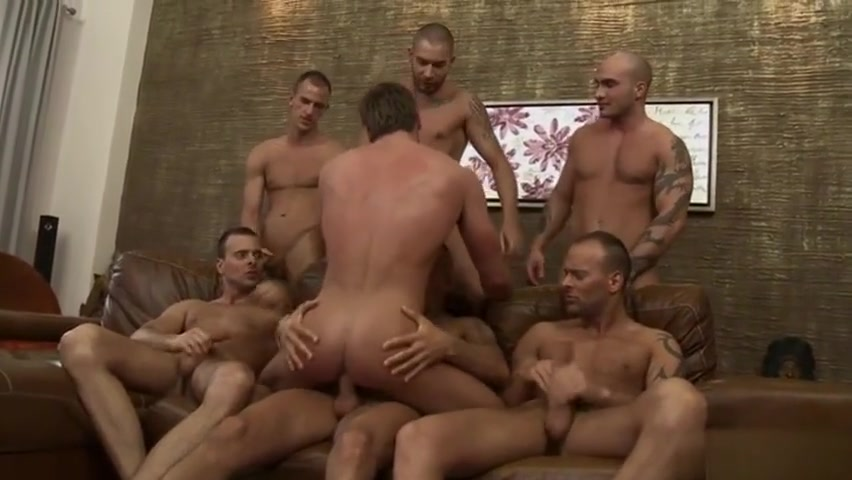 Tommy Russian with brutal cock for the love of penis