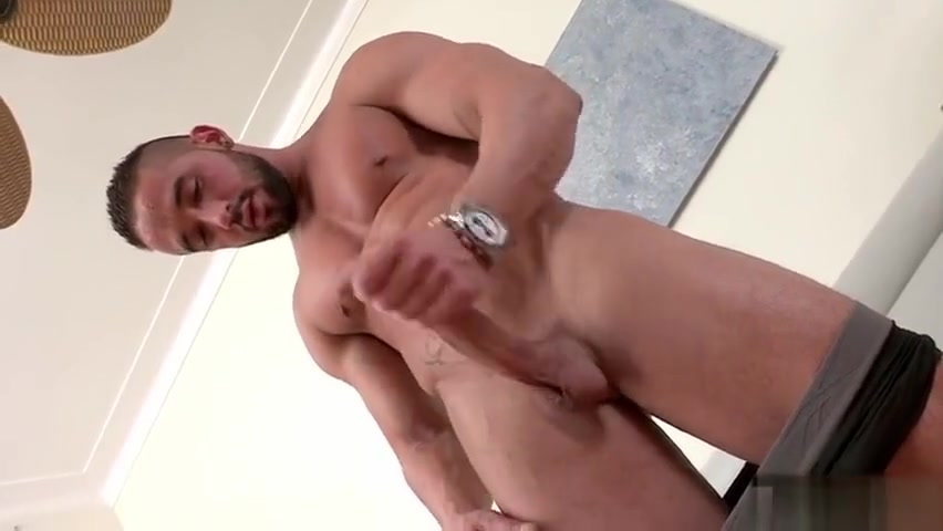 Young guys jacking off while their buddy gets some pussy White arab