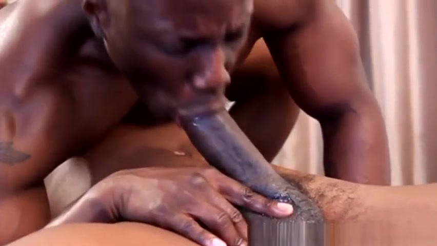 Black masseur pounds hunk ass untill jizz Nude big butt milf