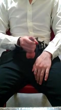 Offices wear jerk and Cum asian on bus sex