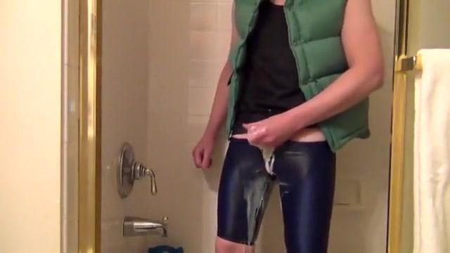 Pour Milkshake In Panties Black pornstar adrianna
