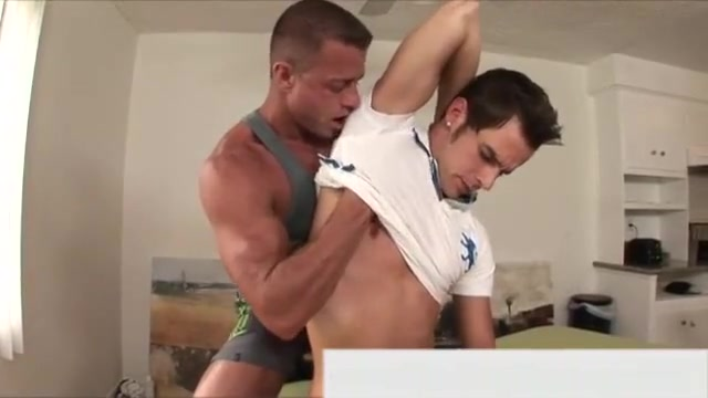 Gay masseur seduces straighty Selena gomez having anal