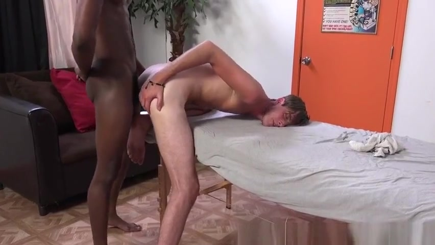 Masseur rides black cock Hot milf tac porn