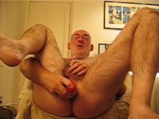 Mature Stud Toying His Butt Sex Escort in Brakpan