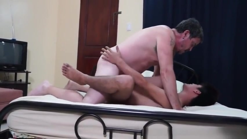 Daddy doggystyling pinoys tight ass hard Naked game boobs