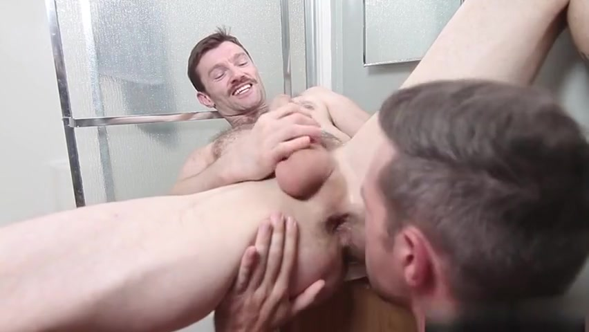 Big dick gays flip flop with cumshot Down shirt nipple