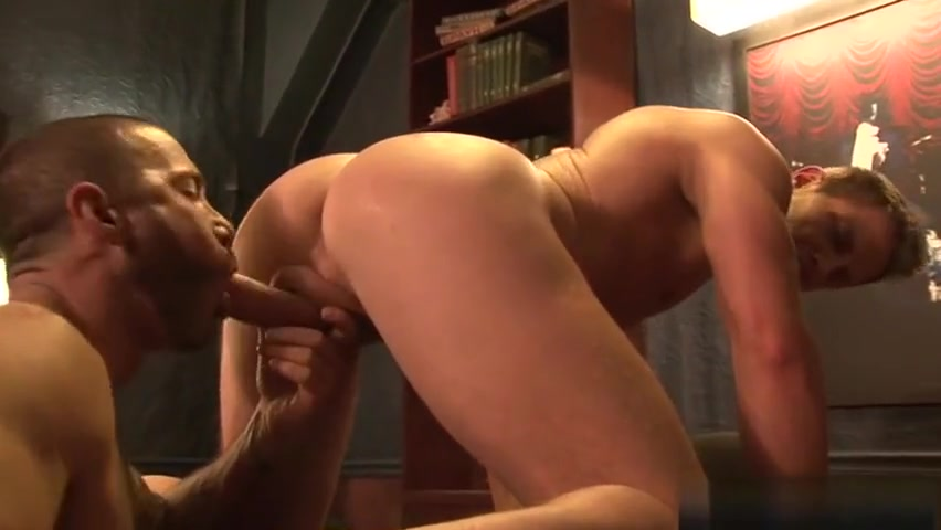 Big dick gay anal sex with cumshot Sexy wet t