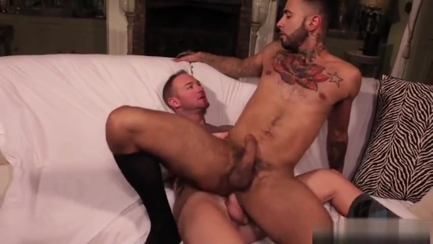Tattoo gay anal sex with cumshot free galleries of men gay sex