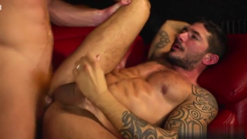 Big dick gay oral sex and cumshot Cocks ramming pussy
