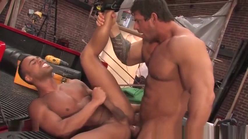 Zeb Atlas punishes Micahs tight hot hole with fierce thrusts Natural pussy ass