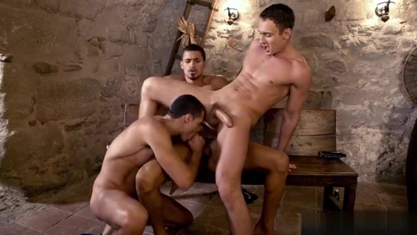 Latin boy threesome with facial No asshole rule robert sutton