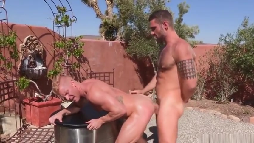 SDWR3-Johnny V & Letterio Amadeo (2015) gay blowjob anal sex movie clips