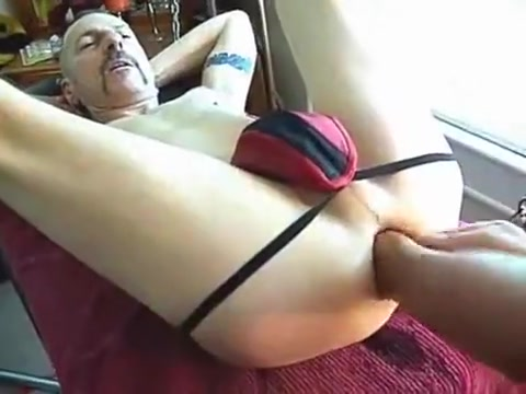 Bubble A-Hole Top girl fucking guy hard