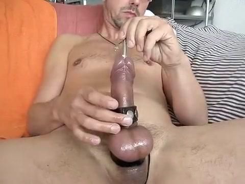 Eating 1 load.. free tv ts big boobs xxx