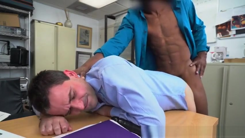 Interracial whiteguy assfucked and facialized Freee Sex Download