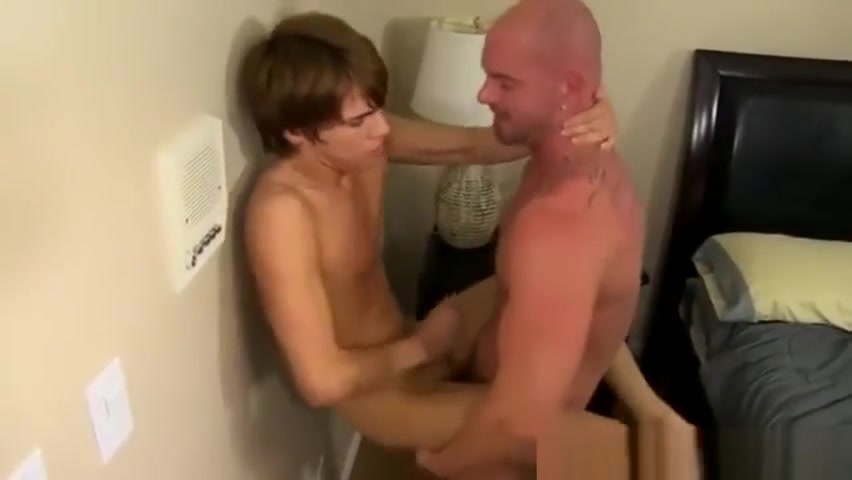 Mitch stretches Kylers tight twink ass bls pretest answers adult