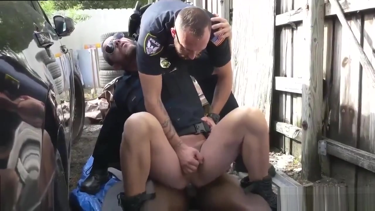 Gay cops dicks Serial Tagger gets caught in the Act Elena talan nude scenes