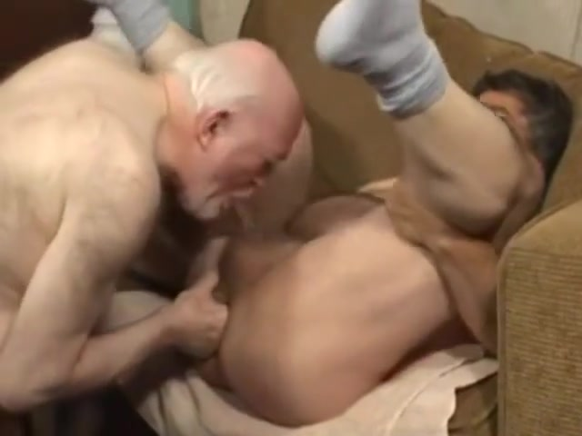 Two mature guys Sex video downloading