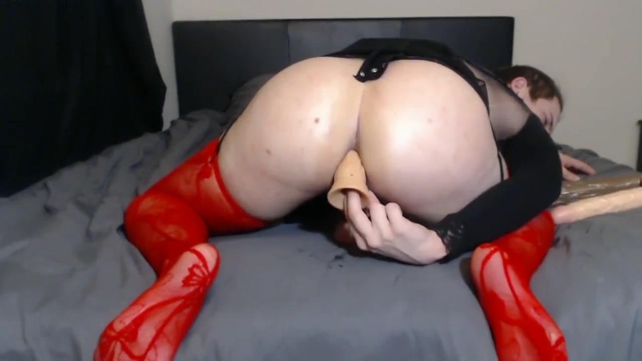 Bubble butt crossdresser twink anal punishment xxx free shemale tgps