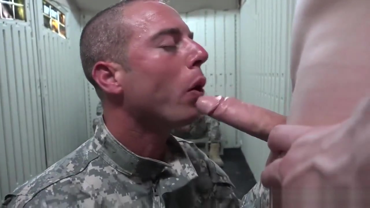 Hot male military amputee gay Glory Hole Day of Reckoning black and wild porn