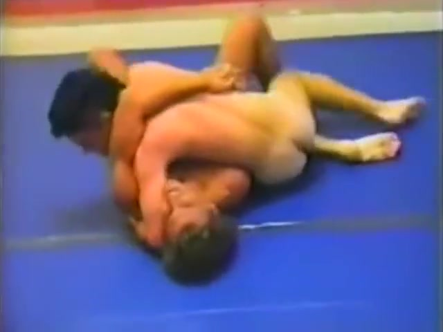 Thom Katt vs Tony Davis (strip wrestling) You Tube Hustler Models