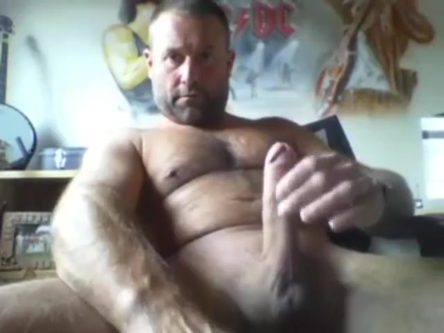 British daddy with a very fat cock is hot How to make your woman want sex