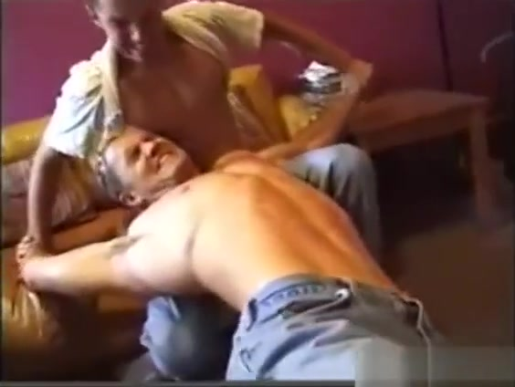 Amazing adult clip homo Fetish hottest will enslaves your mind How to get sex with your step sister