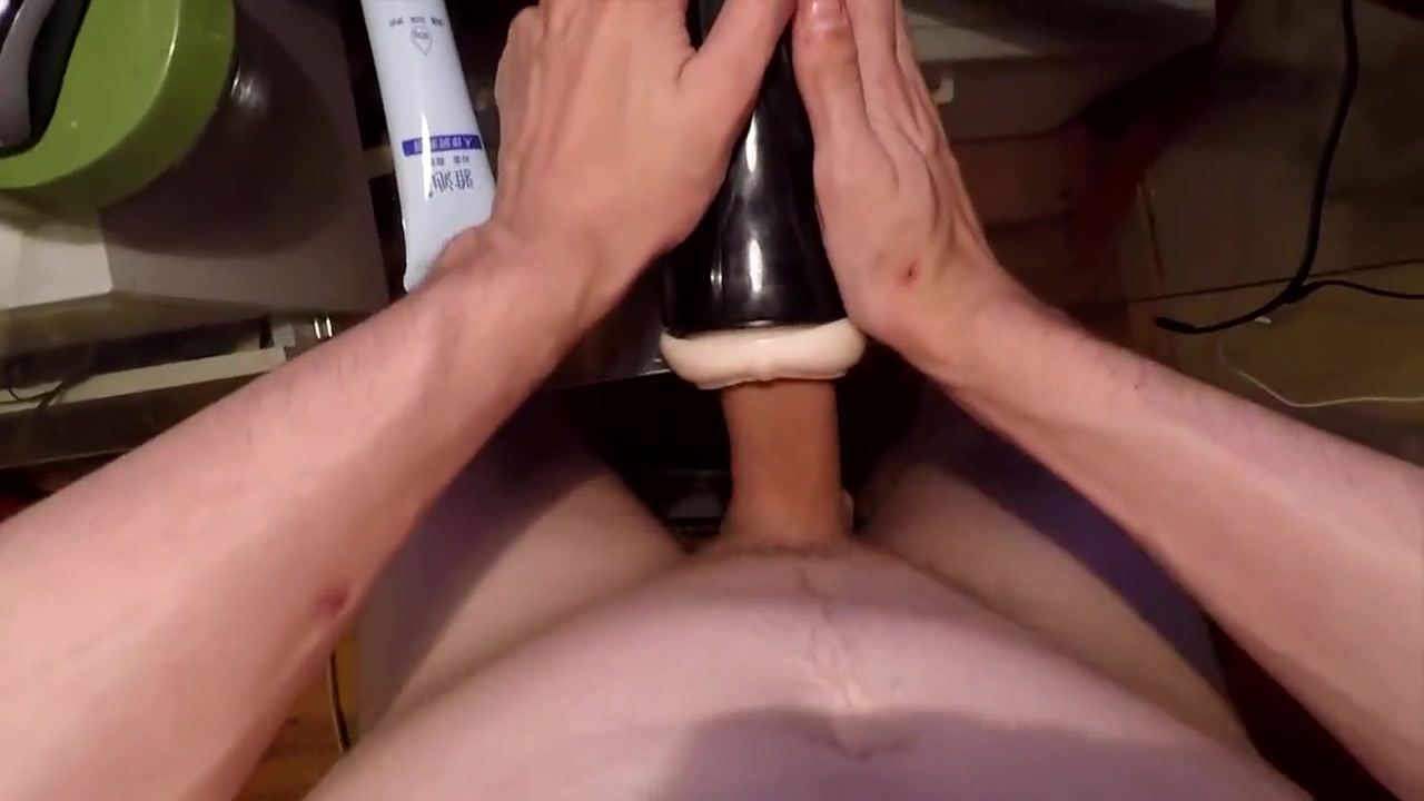 Fleshlight Masturbation FR real housewife sex videos