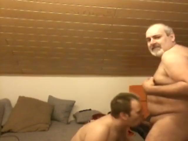 DaddyBear Fucks Hard 12 How can i make a guy jealous
