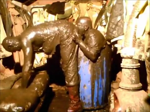 blow job from barrel two Naked gay men big dick