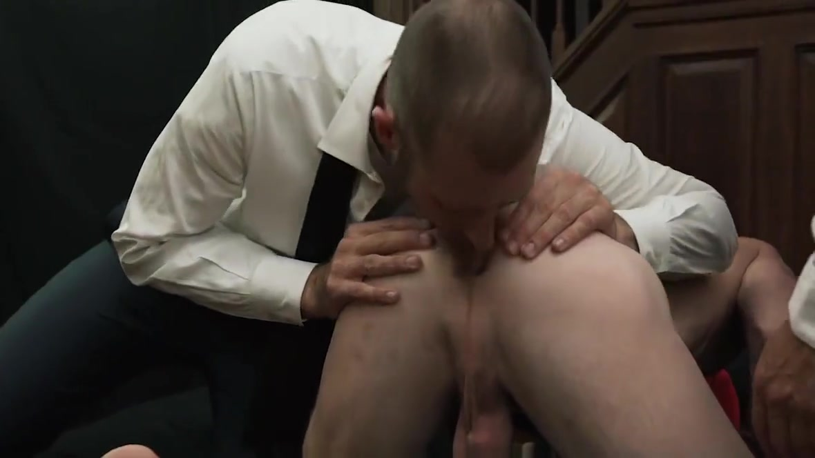 The Living Sacrifice - Joel Someone, Joey Doves Redhead korean blowjob dick and pissing