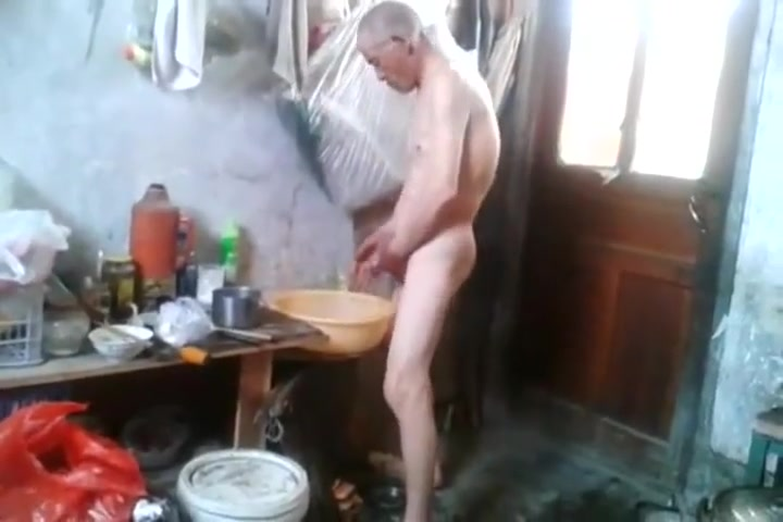 old man Hookup someone who wants to take it slow