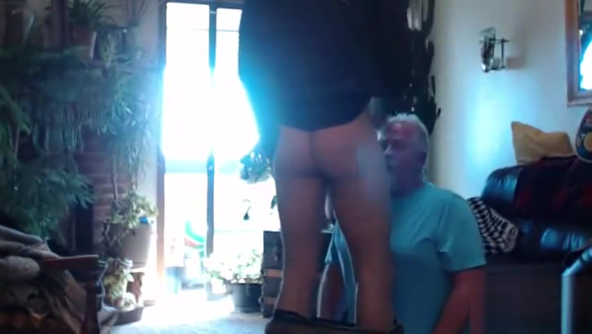 DADDY BLOWS HUNK Phat wet creamy bbw pussy