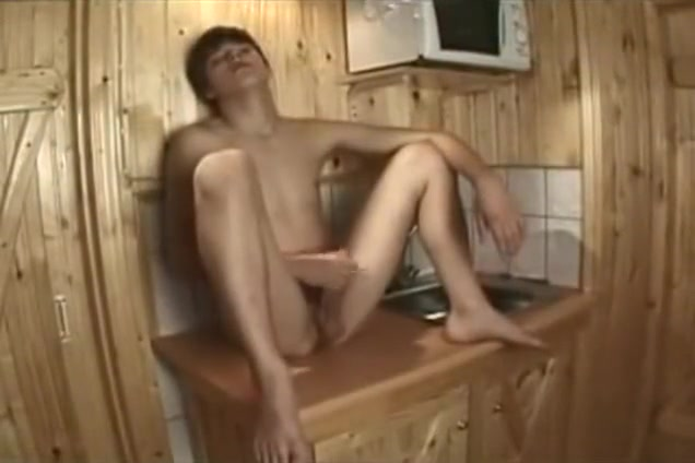 Hot Russian boys amateur swinger in home on gotporn 1
