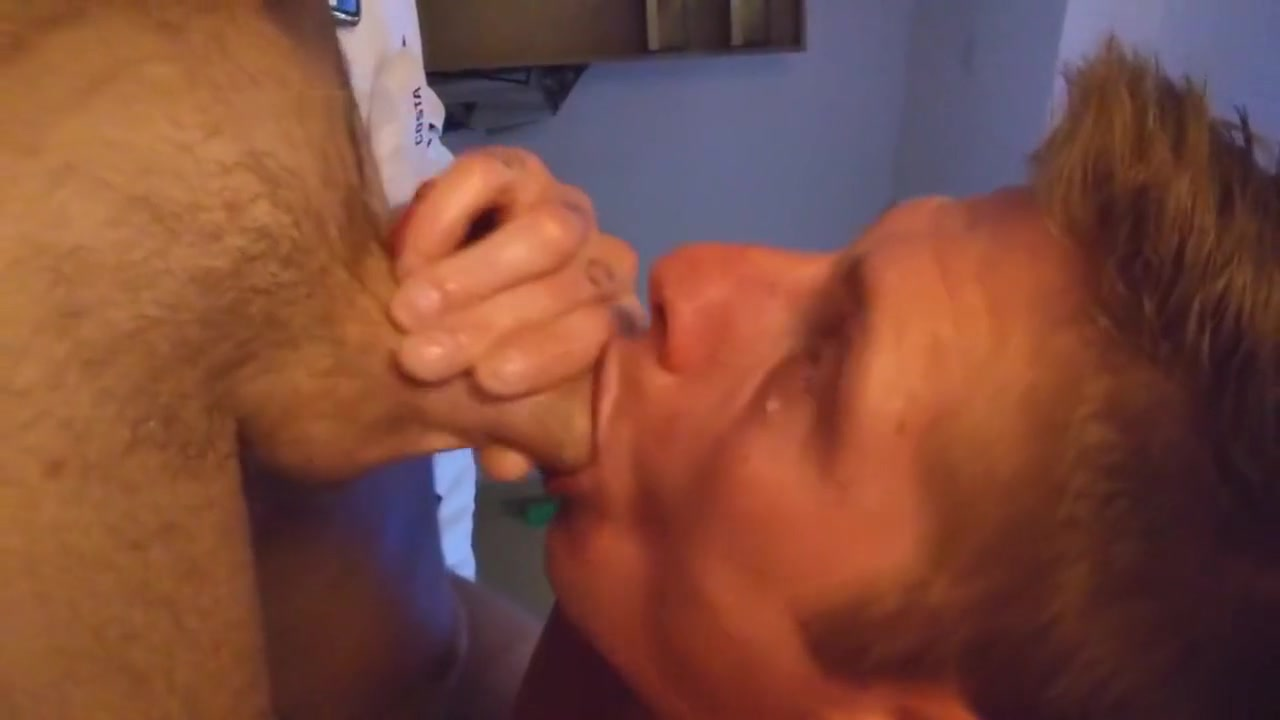 I love being a cocksucker dildo gay video xxx