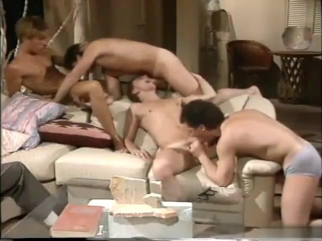 Foursome vintage Skinny Asian Sex Tube
