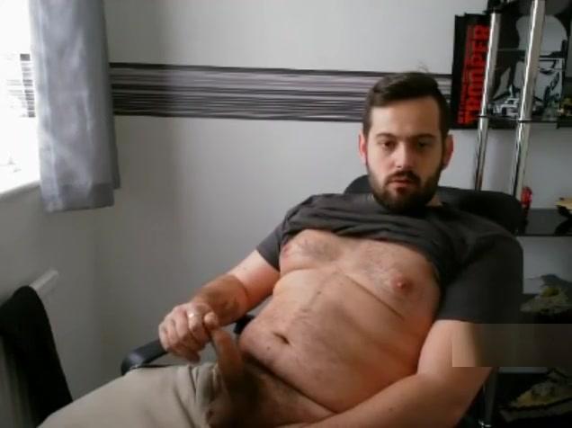 27 fat bear wank La nina de facebook video cumshot