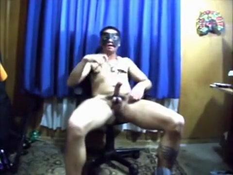 Sexy wax on cock and balls. Huge tits tattooed emo railed by stepbro
