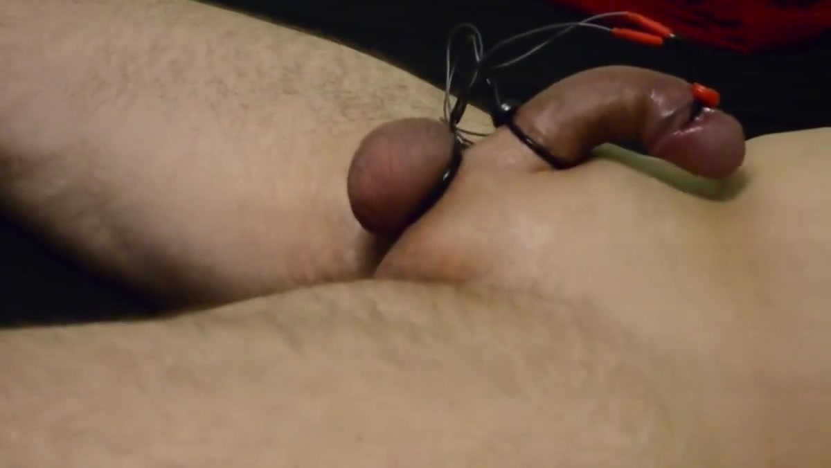 electro orgasm pain chubby Carmella bing porno kepek