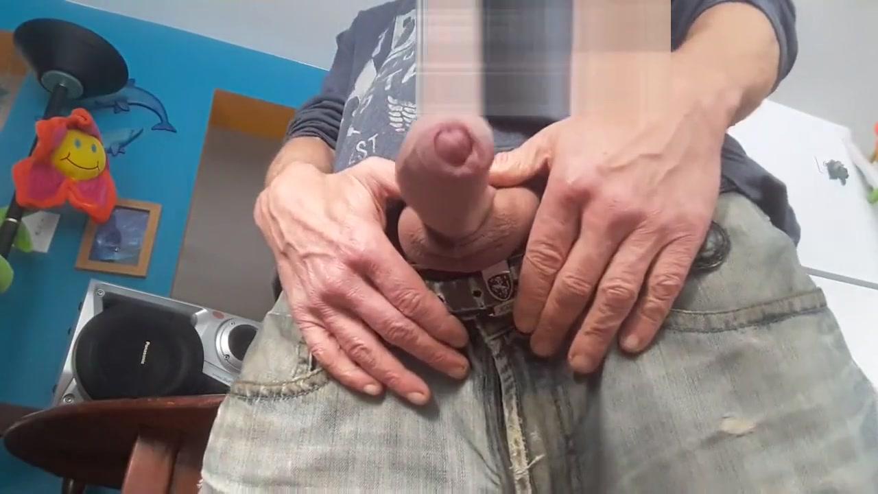 Masturbation session #20 Hot milf sucking dildo