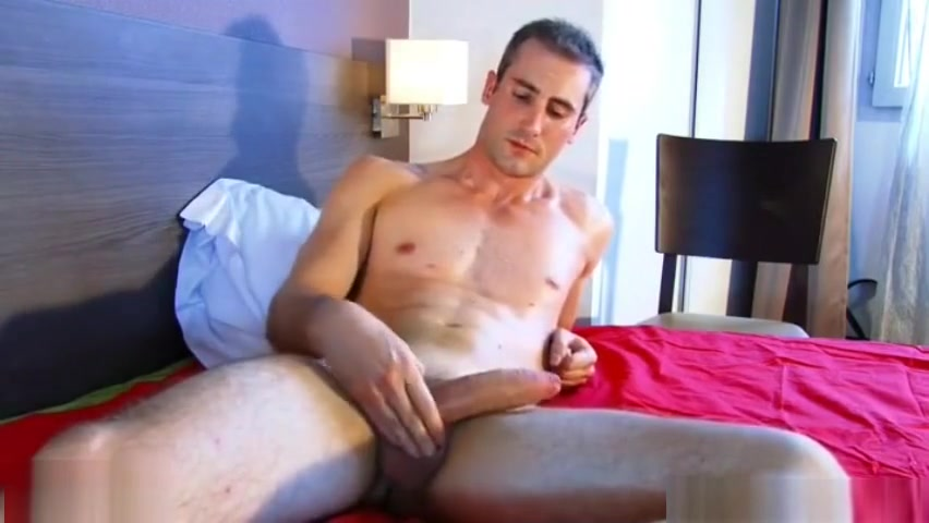 Handsome frenchGUy gets serviced his cock by a guy South african local porn sites