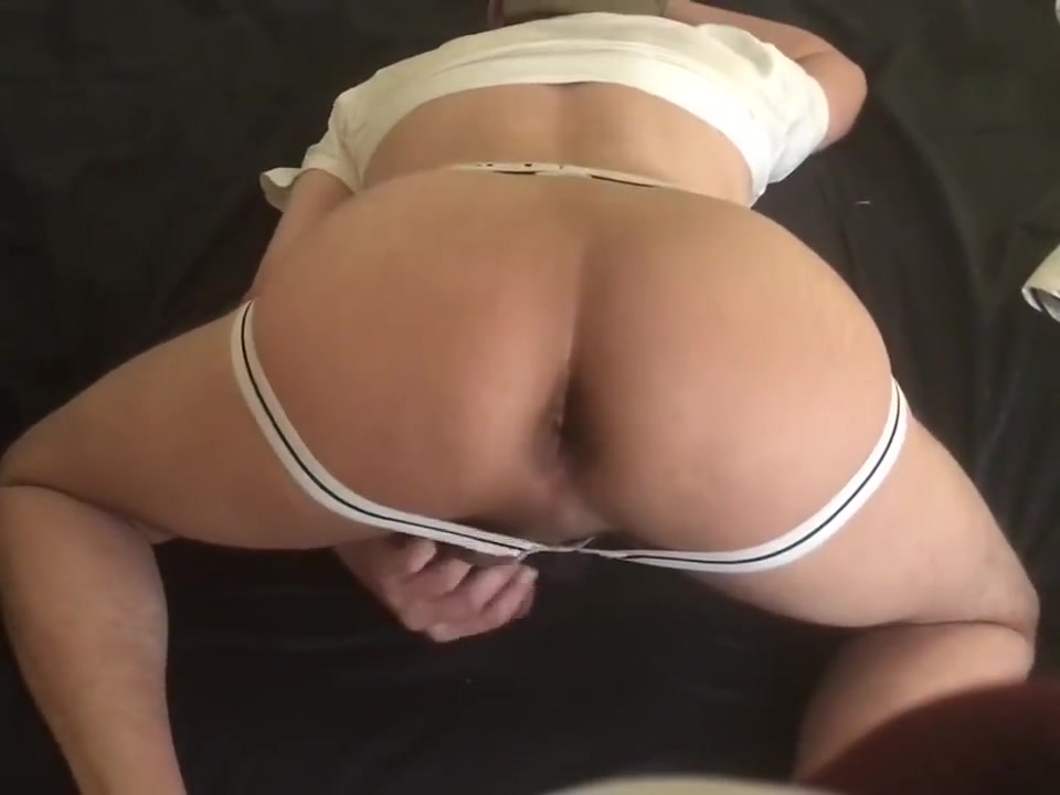 My real Latin ass in daylight Interracial screaming porn