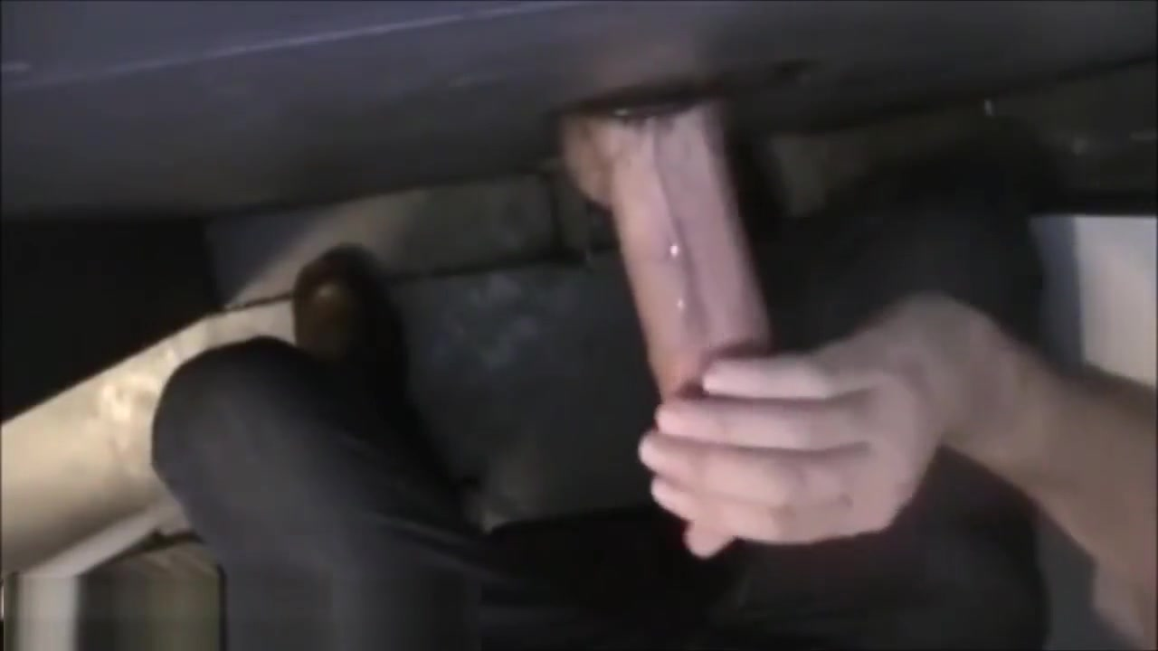 College Undergade visits gloryhole Girls give blowjob
