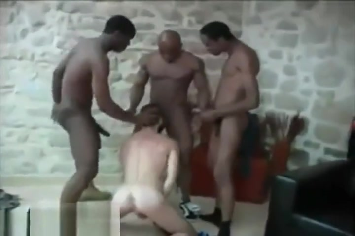 12.5INCH MAX LA MENACE GETS SUCKED WHILE HIS 2HUNG FRIENDS TAG WHT BOTTOM how to shave your vag bald