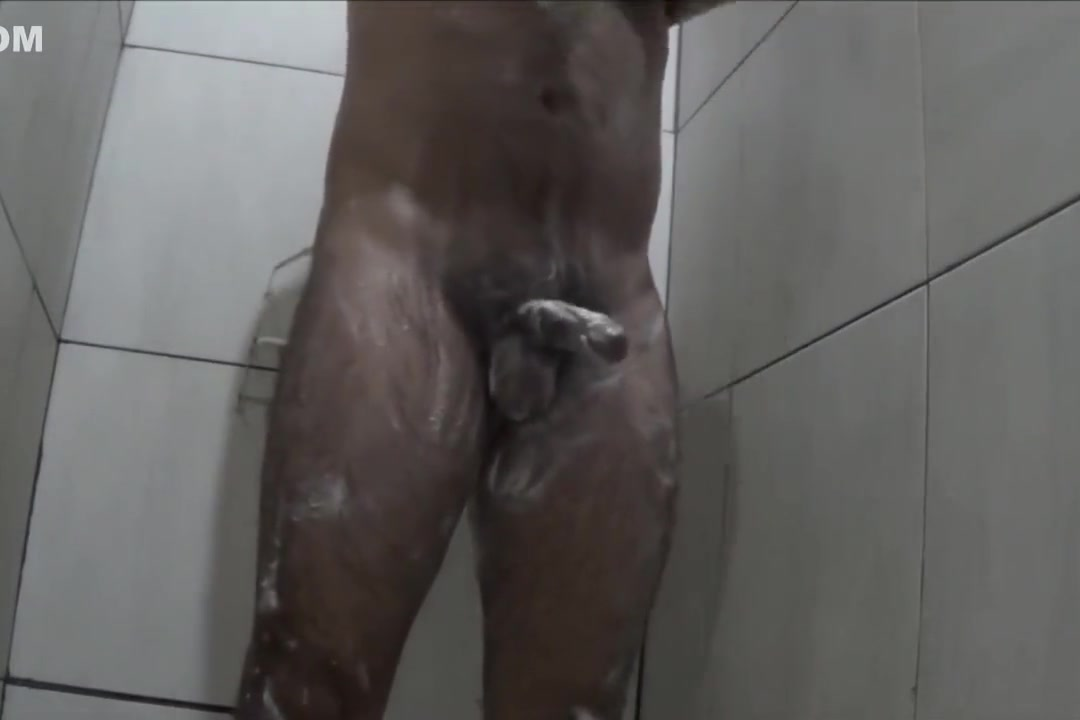 Just a good Shower... Amateur wife nude at office