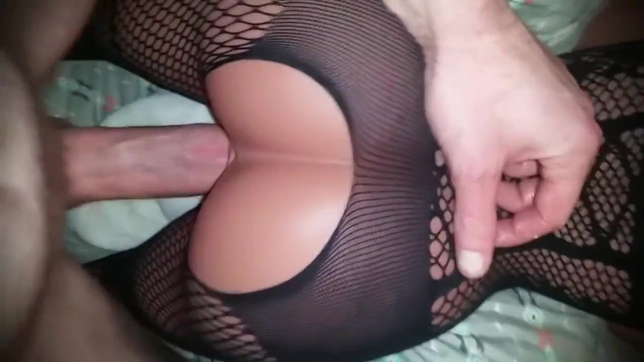 Young Teen Slut Sex Doll GF Experience in Black Fishnets free pics naked sportsmen