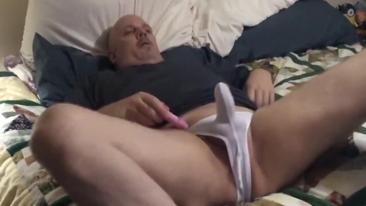 White panties!!! Enable Porno