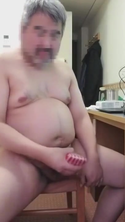 Crazy adult video homosexual Uncut check only for you Huge natural tits in bed